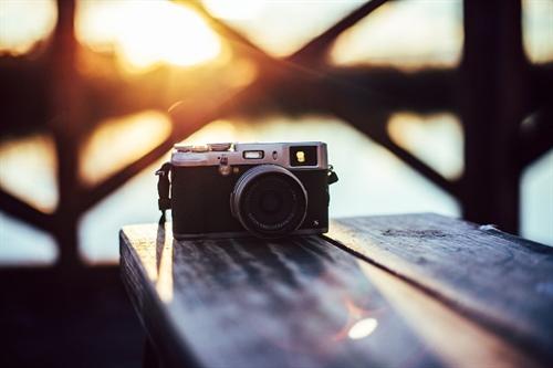 عکاسی تبلیغاتی چیست؟